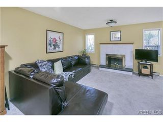Photo 9: 4700 Sunnymead Way in VICTORIA: SE Sunnymead Single Family Detached for sale (Saanich East)  : MLS®# 722127