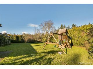Photo 19: 4700 Sunnymead Way in VICTORIA: SE Sunnymead Single Family Detached for sale (Saanich East)  : MLS®# 722127