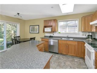 Photo 6: 4700 Sunnymead Way in VICTORIA: SE Sunnymead Single Family Detached for sale (Saanich East)  : MLS®# 722127