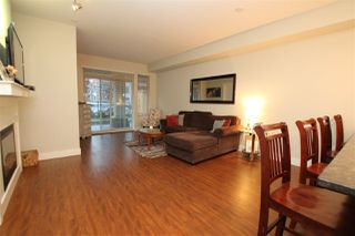 """Photo 7: 102 2330 SHAUGHNESSY Street in Port Coquitlam: Central Pt Coquitlam Condo for sale in """"AVANTI ON SHAUGNESSY"""" : MLS®# R2042801"""