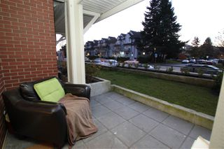"Photo 11: 102 2330 SHAUGHNESSY Street in Port Coquitlam: Central Pt Coquitlam Condo for sale in ""AVANTI ON SHAUGNESSY"" : MLS®# R2042801"