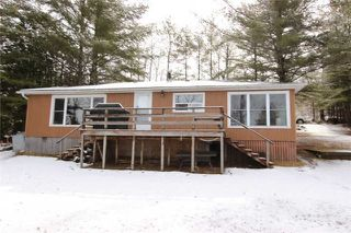 Photo 1: 28 Miller Street in Kawartha Lakes: Rural Eldon House (Bungalow) for sale : MLS®# X3438092