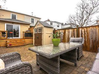 Photo 11: 185 Woodycrest Avenue in Toronto: Danforth Village-East York House (2-Storey) for sale (Toronto E03)  : MLS®# E3439752