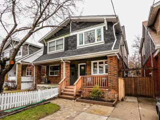 Photo 1: 185 Woodycrest Avenue in Toronto: Danforth Village-East York House (2-Storey) for sale (Toronto E03)  : MLS®# E3439752