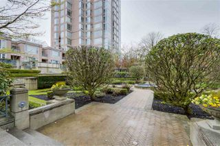 "Photo 16: 303 500 W 10TH Avenue in Vancouver: Fairview VW Condo for sale in ""Cambridge Court"" (Vancouver West)  : MLS®# R2050237"