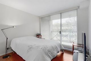 "Photo 11: 303 500 W 10TH Avenue in Vancouver: Fairview VW Condo for sale in ""Cambridge Court"" (Vancouver West)  : MLS®# R2050237"