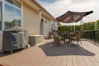 Photo 16: R2056912 - 17- 11442 Best St, Maple Ridge - For Sale