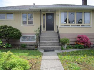 """Photo 1: 6310 HALIFAX Street in Burnaby: Parkcrest House for sale in """"KENSINGTON WEST"""" (Burnaby North)  : MLS®# R2062325"""