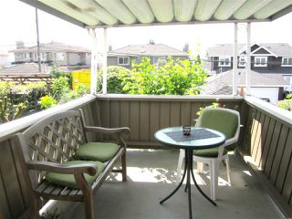 """Photo 11: 6310 HALIFAX Street in Burnaby: Parkcrest House for sale in """"KENSINGTON WEST"""" (Burnaby North)  : MLS®# R2062325"""
