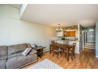 """Photo 13: 62 17710 60 Avenue in Surrey: Cloverdale BC Townhouse for sale in """"CLOVER PARK GARDENS"""" (Cloverdale)  : MLS®# R2066683"""