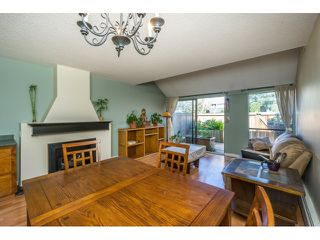 """Photo 8: 62 17710 60 Avenue in Surrey: Cloverdale BC Townhouse for sale in """"CLOVER PARK GARDENS"""" (Cloverdale)  : MLS®# R2066683"""