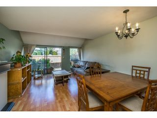"""Photo 9: 62 17710 60 Avenue in Surrey: Cloverdale BC Townhouse for sale in """"CLOVER PARK GARDENS"""" (Cloverdale)  : MLS®# R2066683"""