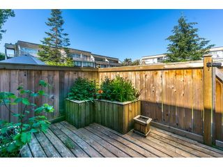 """Photo 19: 62 17710 60 Avenue in Surrey: Cloverdale BC Townhouse for sale in """"CLOVER PARK GARDENS"""" (Cloverdale)  : MLS®# R2066683"""