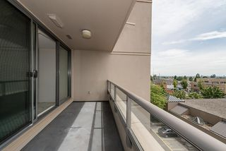 "Photo 11: 408 4160 ALBERT Street in Burnaby: Vancouver Heights Condo for sale in ""CARLETON TERRACE"" (Burnaby North)  : MLS®# R2076499"