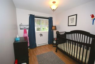 """Photo 9: 7430 MAGNOLIA Terrace in Burnaby: Highgate Townhouse for sale in """"CAMARILLO"""" (Burnaby South)  : MLS®# R2080942"""
