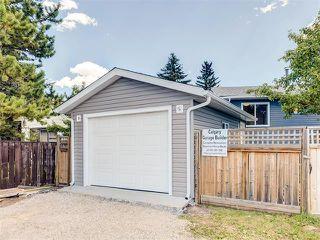 Photo 40: 75 WHITMAN Crescent NE in Calgary: Whitehorn House for sale : MLS®# C4074326