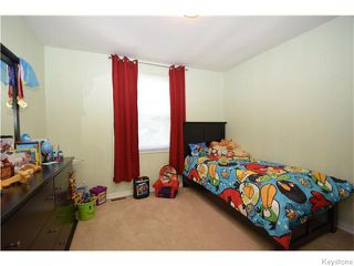 Photo 8: 280 Cheriton Avenue in Winnipeg: East Kildonan Residential for sale (North East Winnipeg)  : MLS®# 1620534
