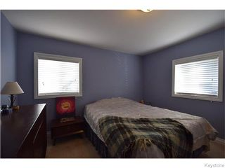 Photo 7: 280 Cheriton Avenue in Winnipeg: East Kildonan Residential for sale (North East Winnipeg)  : MLS®# 1620534