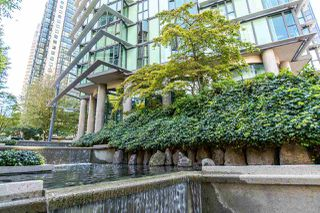 """Photo 19: 1607 1331 W GEORGIA Street in Vancouver: Coal Harbour Condo for sale in """"THE POINT"""" (Vancouver West)  : MLS®# R2099225"""