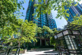 """Photo 20: 1607 1331 W GEORGIA Street in Vancouver: Coal Harbour Condo for sale in """"THE POINT"""" (Vancouver West)  : MLS®# R2099225"""
