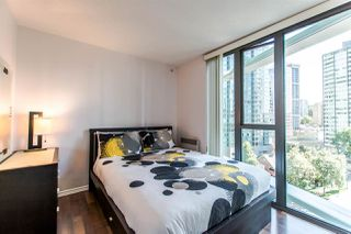 """Photo 14: 1607 1331 W GEORGIA Street in Vancouver: Coal Harbour Condo for sale in """"THE POINT"""" (Vancouver West)  : MLS®# R2099225"""