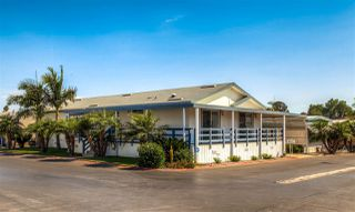 Photo 21: SAN MARCOS Manufactured Home for sale : 3 bedrooms : 1401 El Norte Parkway #22