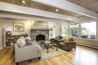 Photo 6: 6184 EASTMONT Drive in West Vancouver: Gleneagles House for sale : MLS®# R2110154