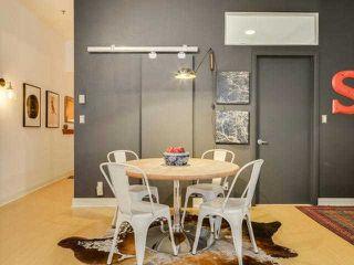 Photo 19: 204 700 W King Street in Toronto: Niagara Condo for sale (Toronto C01)  : MLS®# C3633674