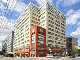 Photo 12: 204 700 W King Street in Toronto: Niagara Condo for sale (Toronto C01)  : MLS®# C3633674