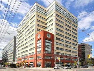 Photo 12: 204 700 W King Street in Toronto: Niagara Condo for sale (Toronto C01)  : MLS®# C3633674