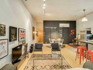 Photo 18: 204 700 W King Street in Toronto: Niagara Condo for sale (Toronto C01)  : MLS®# C3633674
