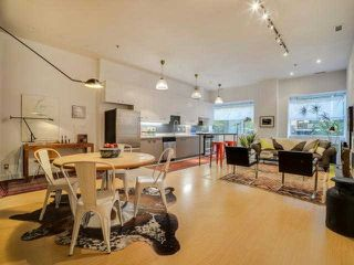 Photo 15: 204 700 W King Street in Toronto: Niagara Condo for sale (Toronto C01)  : MLS®# C3633674
