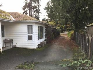 Photo 4: 826 Hockley Ave in VICTORIA: La Langford Proper Half Duplex for sale (Langford)  : MLS®# 745330