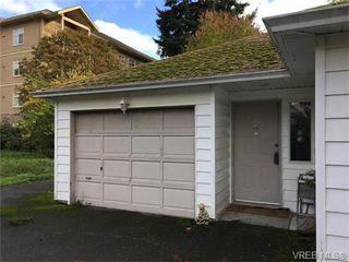Photo 1: 826 Hockley Ave in VICTORIA: La Langford Proper Half Duplex for sale (Langford)  : MLS®# 745330