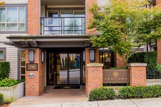 "Photo 3: 404 738 E 29TH Avenue in Vancouver: Fraser VE Condo for sale in ""CENTURY"" (Vancouver East)  : MLS®# R2121779"