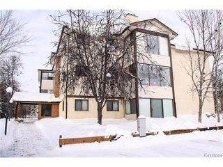 Photo 3: 693 St Anne's Road in Winnipeg: Condominium for sale (2E)  : MLS®# 1700105