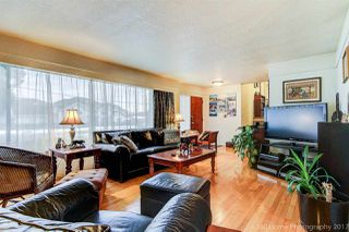 """Photo 2: 4231 WOODHEAD Road in Richmond: East Cambie House for sale in """"East Cambie"""" : MLS®# R2131131"""