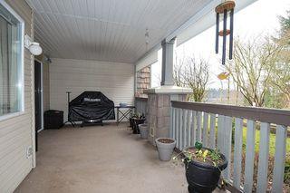"Photo 14: 308 22233 RIVER Road in Maple Ridge: West Central Condo for sale in ""RIVER GARDENS"" : MLS®# R2132713"