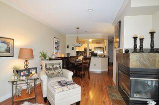 "Photo 5: 308 22233 RIVER Road in Maple Ridge: West Central Condo for sale in ""RIVER GARDENS"" : MLS®# R2132713"