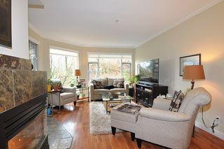 "Photo 2: 308 22233 RIVER Road in Maple Ridge: West Central Condo for sale in ""RIVER GARDENS"" : MLS®# R2132713"