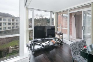 "Photo 9: 506 5775 HAMPTON Place in Vancouver: University VW Condo for sale in ""THE CHATHAM"" (Vancouver West)  : MLS®# R2135882"