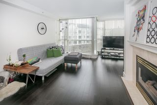 "Photo 3: 506 5775 HAMPTON Place in Vancouver: University VW Condo for sale in ""THE CHATHAM"" (Vancouver West)  : MLS®# R2135882"