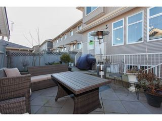 "Photo 19: 7830 211A Street in Langley: Willoughby Heights House for sale in ""YORKSON"" : MLS®# R2135840"