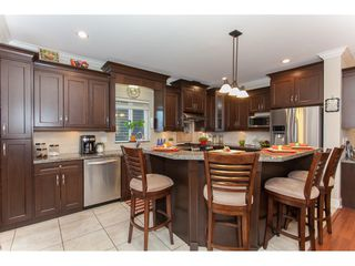 "Photo 8: 7830 211A Street in Langley: Willoughby Heights House for sale in ""YORKSON"" : MLS®# R2135840"