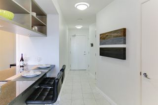 """Photo 8: 2404 833 SEYMOUR Street in Vancouver: Downtown VW Condo for sale in """"The Capitol Residences"""" (Vancouver West)  : MLS®# R2138955"""
