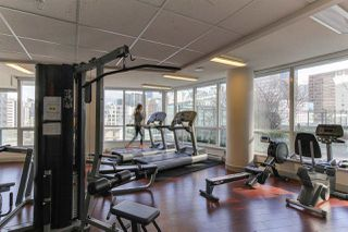 """Photo 19: 2404 833 SEYMOUR Street in Vancouver: Downtown VW Condo for sale in """"The Capitol Residences"""" (Vancouver West)  : MLS®# R2138955"""