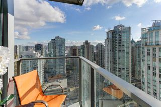 "Photo 14: 2404 833 SEYMOUR Street in Vancouver: Downtown VW Condo for sale in ""The Capitol Residences"" (Vancouver West)  : MLS®# R2138955"