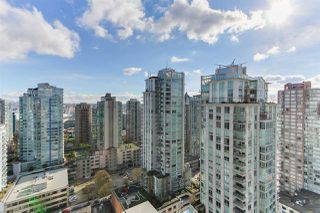 "Photo 17: 2404 833 SEYMOUR Street in Vancouver: Downtown VW Condo for sale in ""The Capitol Residences"" (Vancouver West)  : MLS®# R2138955"