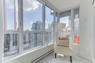 "Photo 12: 2404 833 SEYMOUR Street in Vancouver: Downtown VW Condo for sale in ""The Capitol Residences"" (Vancouver West)  : MLS®# R2138955"