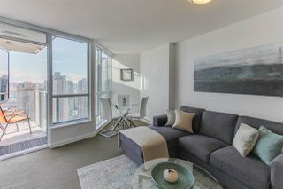 "Photo 1: 2404 833 SEYMOUR Street in Vancouver: Downtown VW Condo for sale in ""The Capitol Residences"" (Vancouver West)  : MLS®# R2138955"